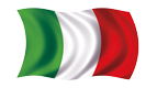 bandiera italia - Where to find us