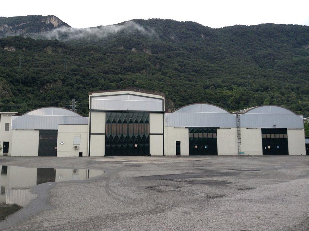 Azienda Ptre Ditta Italia