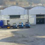 Azienda Ptre Rivabella Deposito